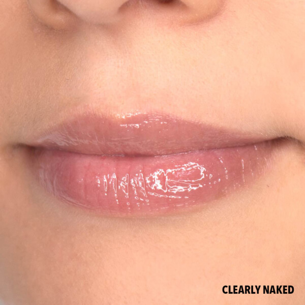 Clearly Naked Lipshot