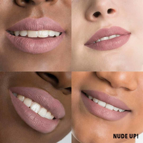 Nude Up Mosaic Lipshot