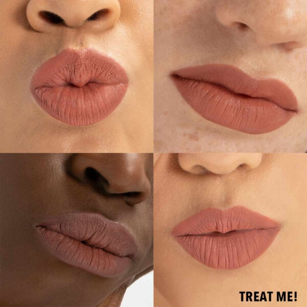 Treat Me Mosaic Lipshots 1