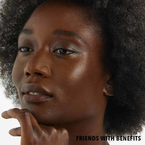 Friends With Benefits Dark Tone Name